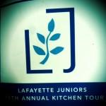 Juniors Kitchen Tour