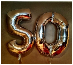 50 or SO what?