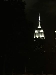 "New York ""Moon"""